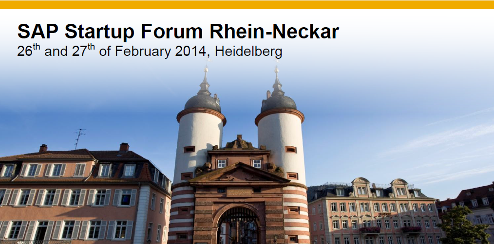 SAP Forum Heidelberg