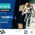 Startups@Reeperbahn 2016