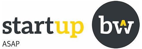 Logo von Start-up BW ASAP