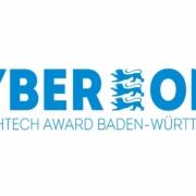 Cyber One Hightech Award Baden Württemberg