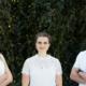Die drei Gründer:innen der Zero Bullshit Company