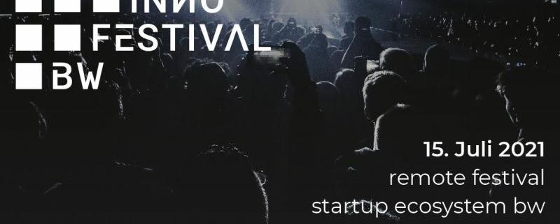 Flyer Inno Festival